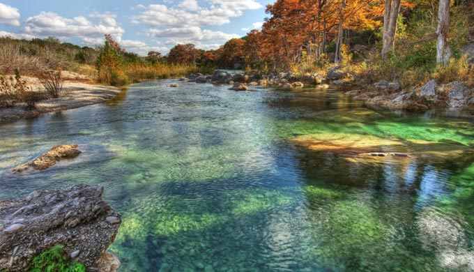 The Hill Country's Top 10 Cold-Weather Outdoor Activities