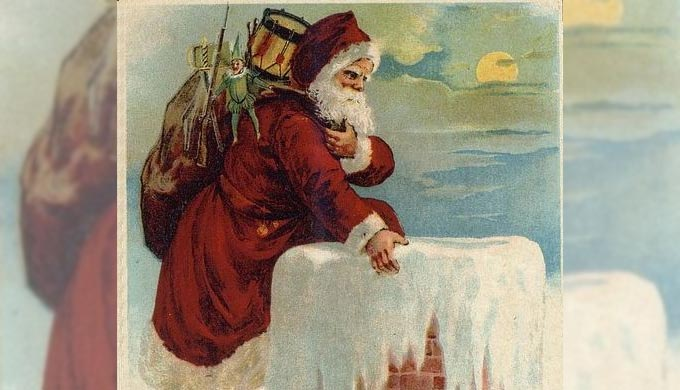 The History Behind 7 Holiday Traditions