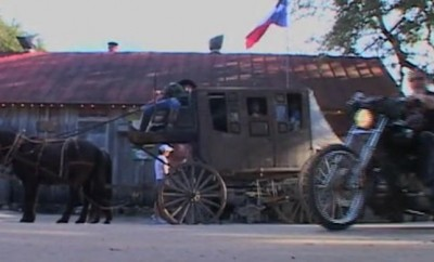 The Story of Luckenbach, Texas