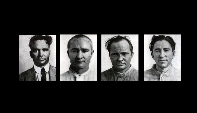 The Texas Hill Country's 5 Most Notorious Outlaws