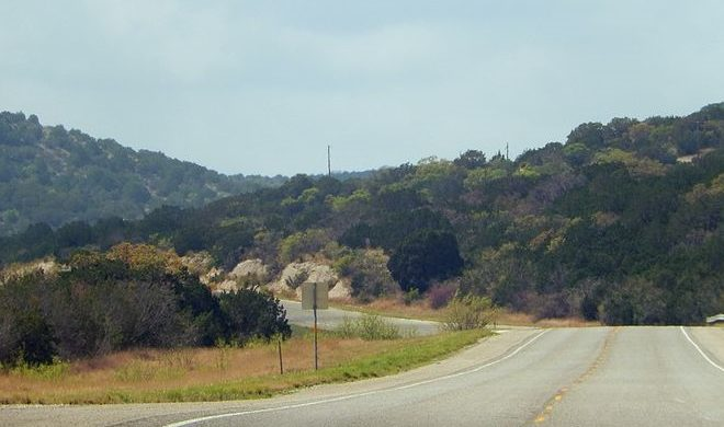 edwards plateau a geologic region at the heart of texas