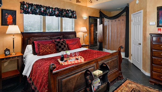 Best Bed And Breakfast Hill Country Tx