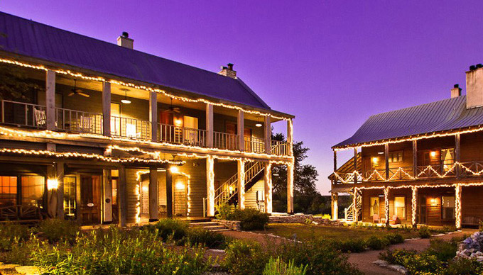 The 5 Best Bed and Breakfasts in the Hill Country