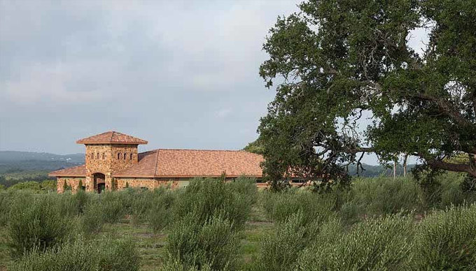 These Texas Olive Orchards Are the Perfect Tuscan-Inspired Getaway
