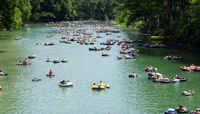 Things To Do in The Hill Country