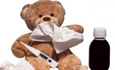 This flu season could be severe