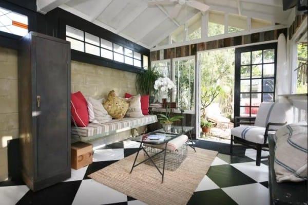 Rent this tiny bungalow
