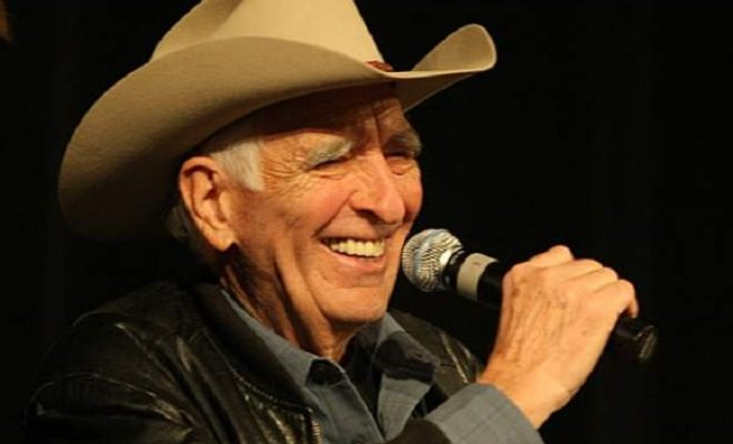 Tommy Allsup: A Life Blessed by a Coin Toss
