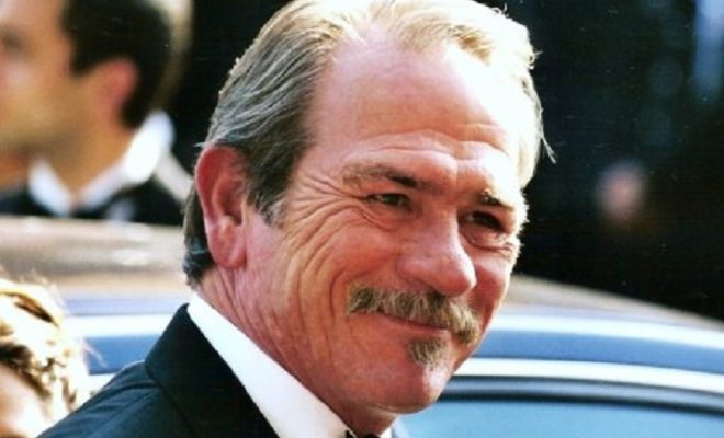 Tommy Lee Jones to Remake The Duke's 'The Cowboys'