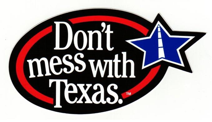 Top 5 Reasons Texans Love Texas