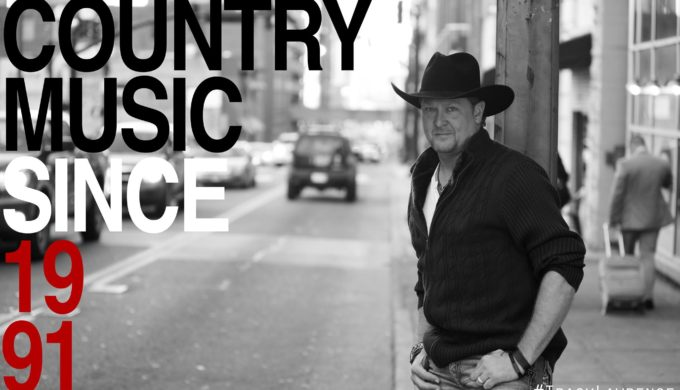 A Voice as Big as Texas: Tracy Lawrence Blazed a Path for Texas Musicians