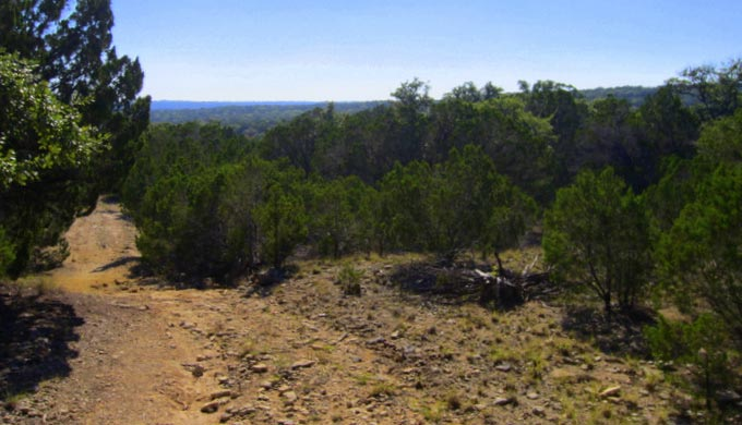 Treasure Hunting on Horseback – The Hill Country Way