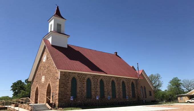 Art United Methodist Church
