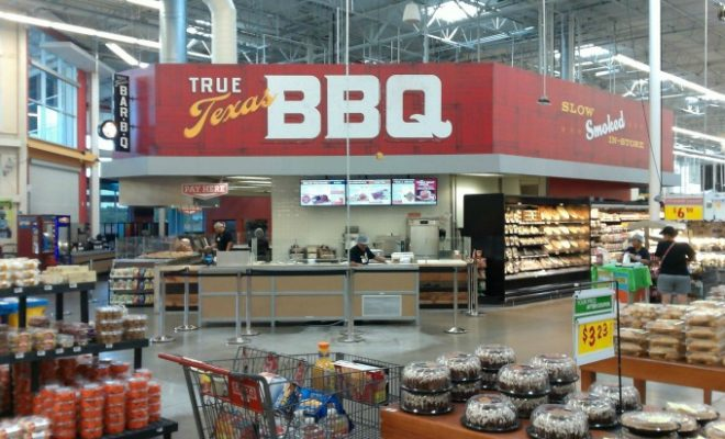 True Texas Bbq Opens New Location Inside San Antonio H E B