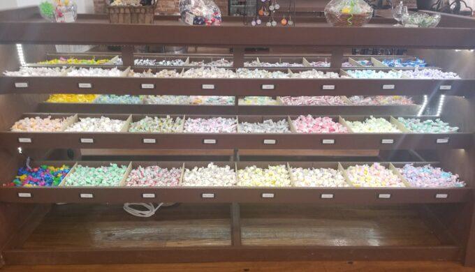 Get a Delicious Taste of Food and Fun in Cleburne, Texas