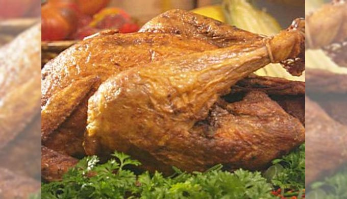 Turkey Talk – Tips for Making Your Bird Shine This Thanksgiving