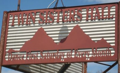 Twin Sisters sign Blanco