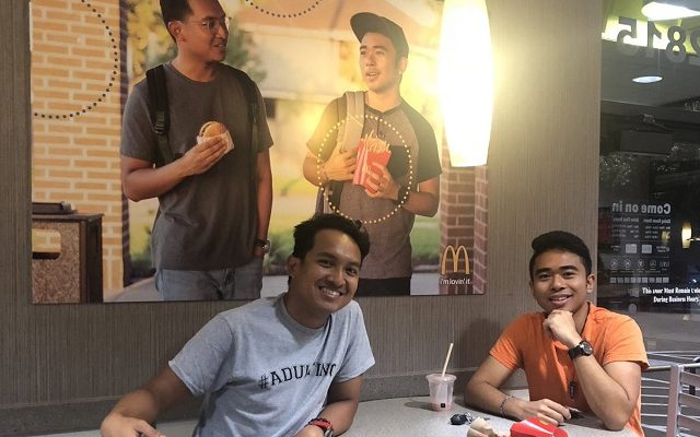 UH Students' Epic Prank on a McDonald's Goes Viral