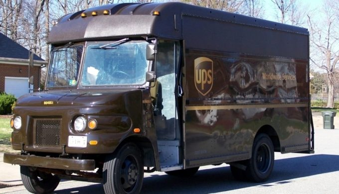 Man Posing as UPS Driver Brutally Beats Homeowner