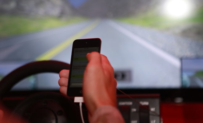 Disarming PSA on Texting & Driving is Causing Internet Buzz