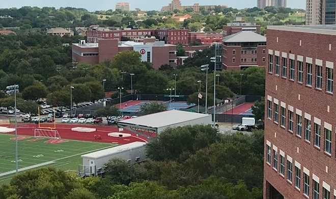 University of the Incarnate Word Texas Hill Country Universities