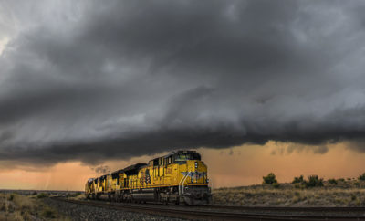 Train Marfa
