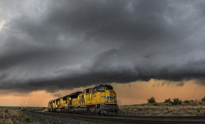 Texas Teen Killed by Train During Photo Shoot