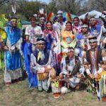 Uvalde Native Americans