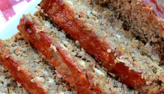 Venison recipes meatloaf