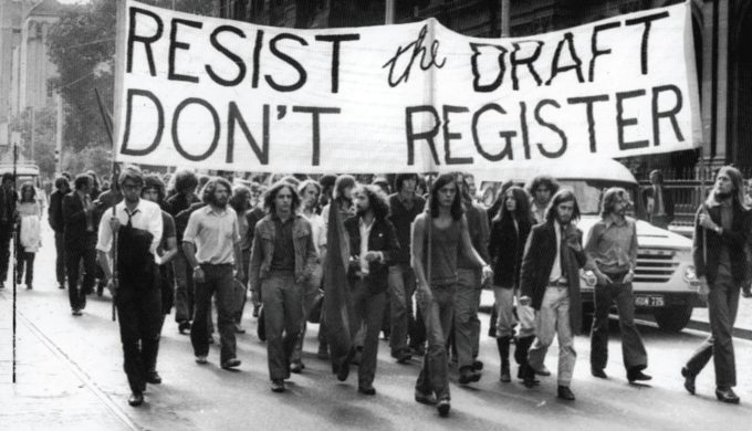 vietnam-protest