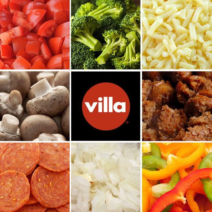 villa italian kitchen will sell pumpkin spice pizza this year - Villa Italian Kitchen