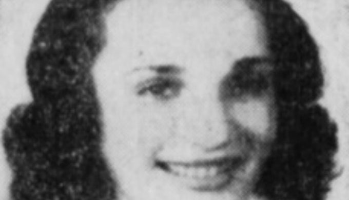 Virginia Carpenter