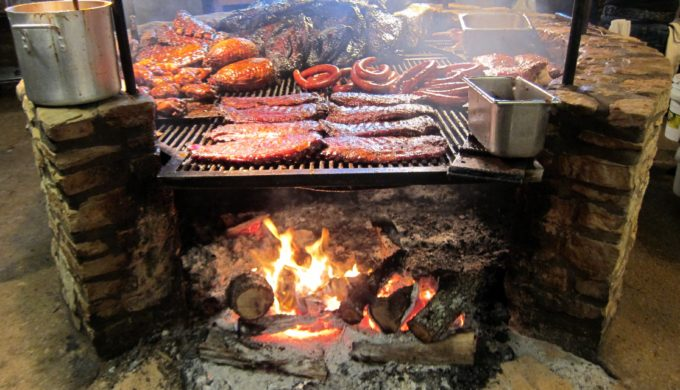 Chasing the BBQ Truths, Myths and Legends through Texas