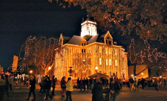 - Wassailfest In Downtown New Braunfels Will Be A Warm And Lit-Up Event
