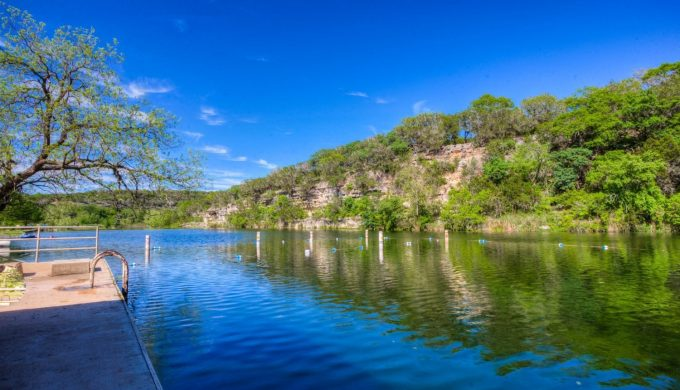 Mo-Ranch Makes for the Perfect Texas Hill Country Staycation