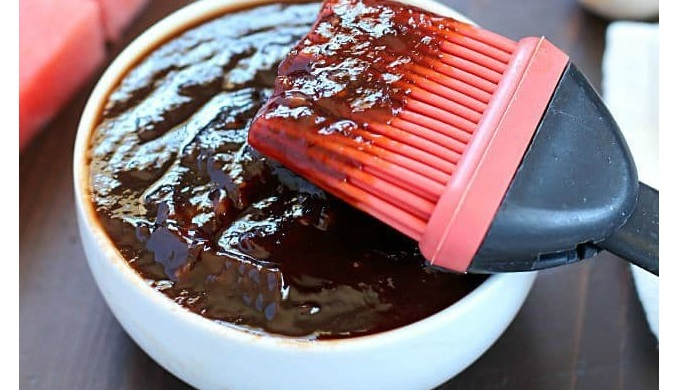 Watermelon Barbecue Sauce