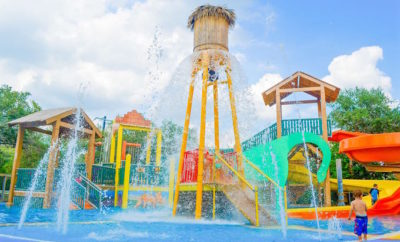 Oodles of Activity and Family Fun Await at Yogi Bear's Jellystone Park™