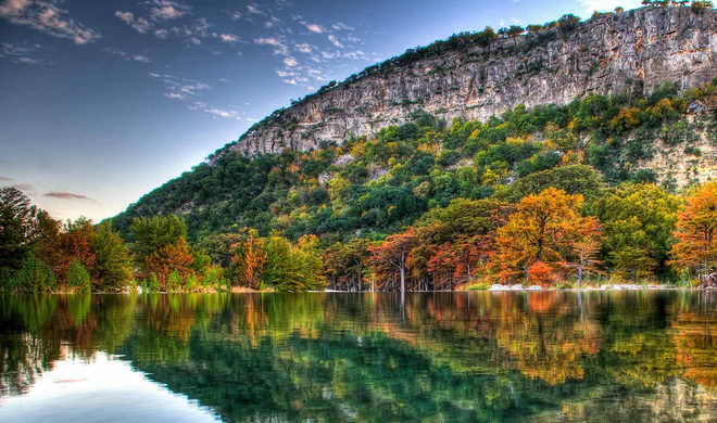 Off The Beaten Path: Outdoor Adventure Guide for the Texas Hill Country