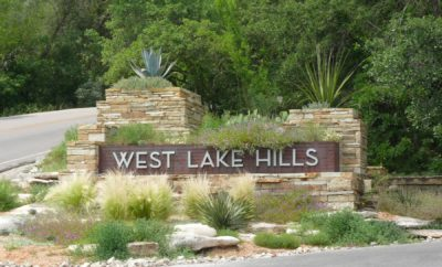 Westlake Hills Texas