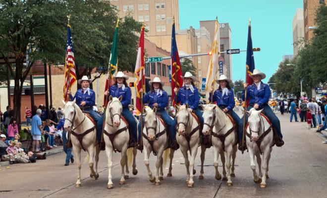The 120th Annual West Texas Fair & Rodeo Will Be Texas-Size Fun
