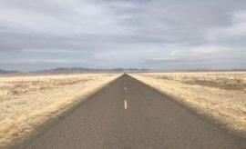 West Texas Road Trip