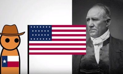 What if Texas Remained Independent Sam Houston