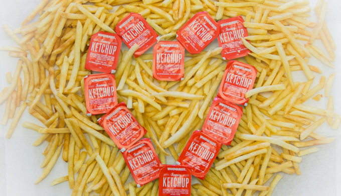 Whataburger offers Whatawedding for Valentine's Day Couples