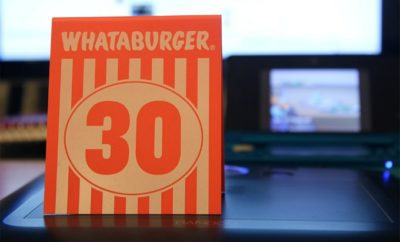 Whataburger number
