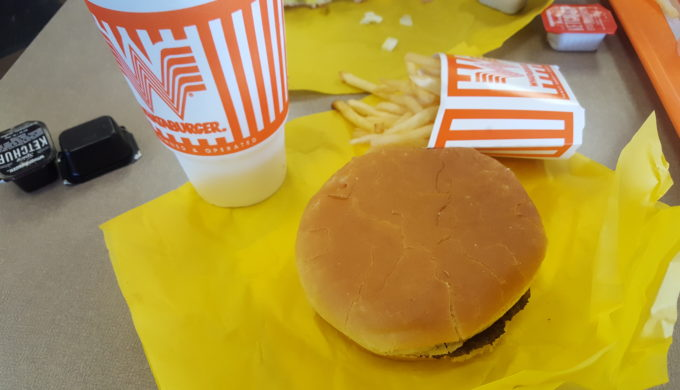 Bun Conundrum Hits Fast-Food Chains in the State of Texas Leaving Some to Speculate