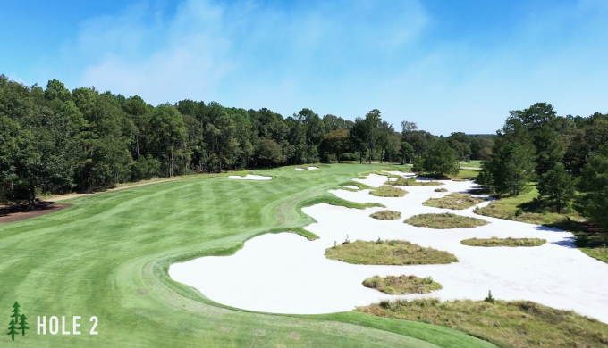 Golfers Rejoice! Whispering Pines Golf Club is Better Than Ever