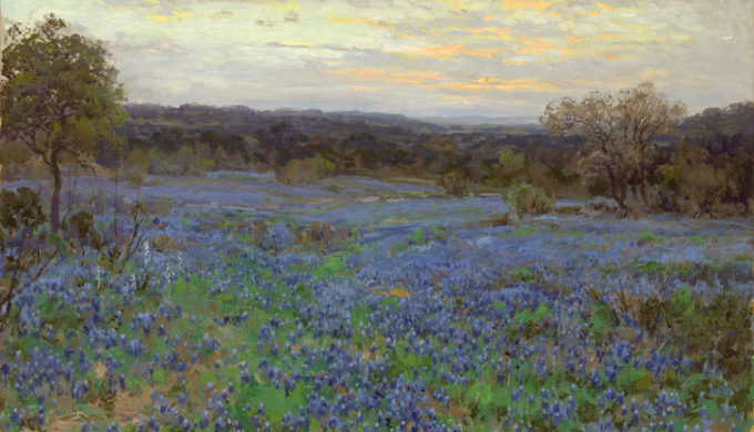 Onderdonk White House painting