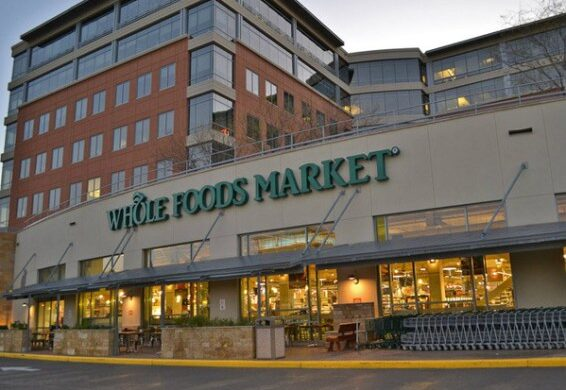 Whole Food Store Fort Worth Tx