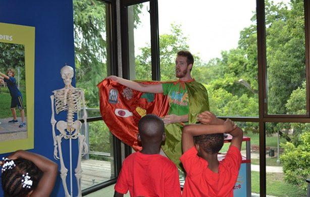 children's activities, san antonio, witte, museum