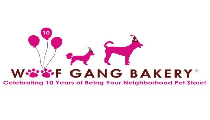Woof Gang Bakery has numerous locations